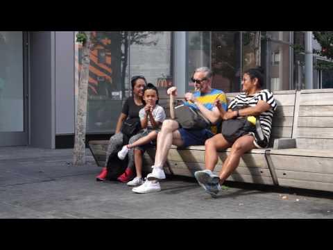 NYC vlog #03 - East Village - Greenwich Village