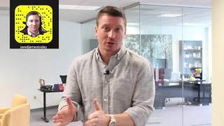 How to use Snapchat to get business