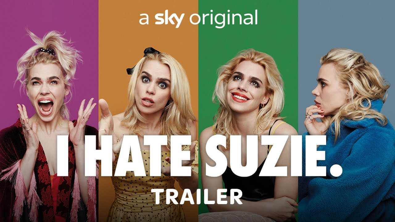 I Hate Suzie | Trailer | Sky Atlantic - YouTube