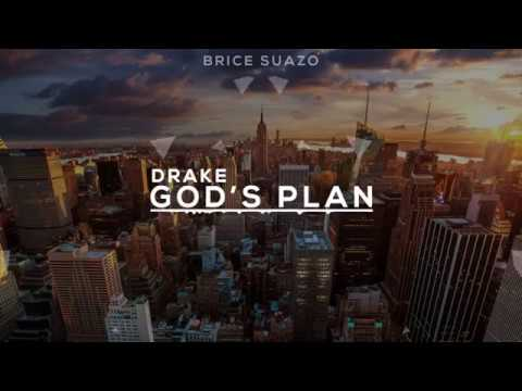 Drake - God's Plan (Clean Version)