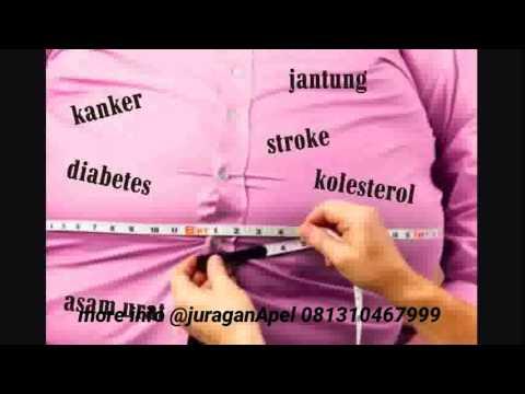 Obat Pelangsing Tubuh Tercepat Turunkan Berat Badan 10-20kg/Bulan 100%Aman Tanpa Efek Samping from YouTube · Duration:  1 minutes 54 seconds