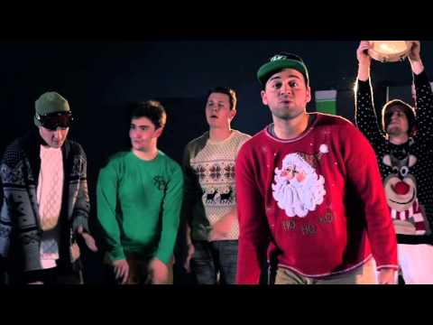 Merry Christmas, Happy Holidays (*NSYNC) A Cappella Cover - Rip_Chord