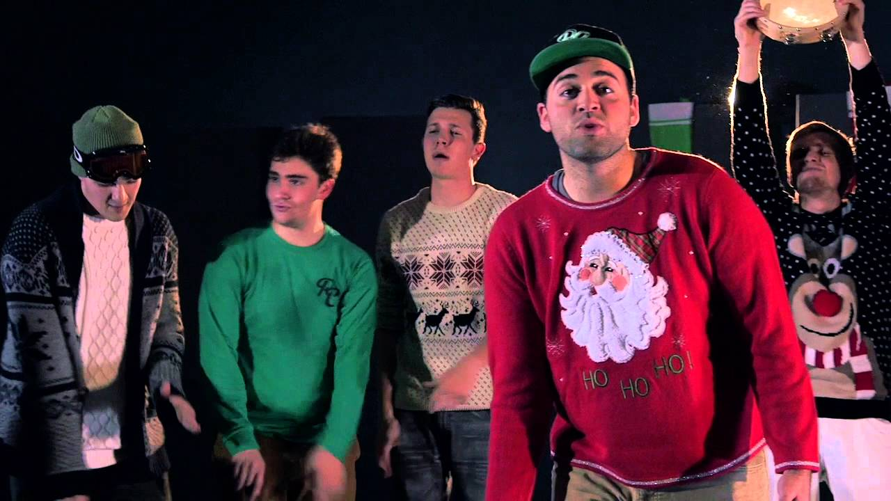 Merry Christmas, Happy Holidays (*NSYNC) A Cappella Cover ...