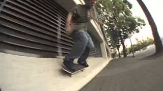 Dave Hupp - Exit Portland
