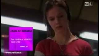 Joan of Arcadia - Promo Rai 4