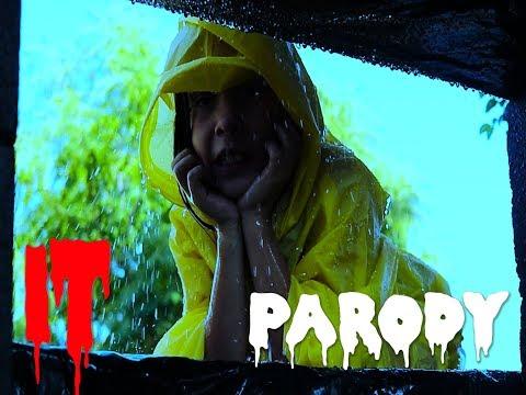 If Georgie Was A GIRL #SASS - IT Parody