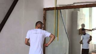 #14. Бросок из-за спины (видео уроки по жонглированию от ПГ)