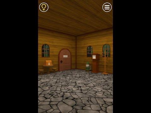 EXiTS - Room Escape Game Walkthrough [Nakayubi]