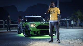 Need For Speed Payback - Speedcross DLC final race + ending cutscene [Hard Difficulty]