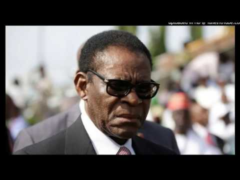 Unease in Equatorial Guinea over Jammeh's arrival