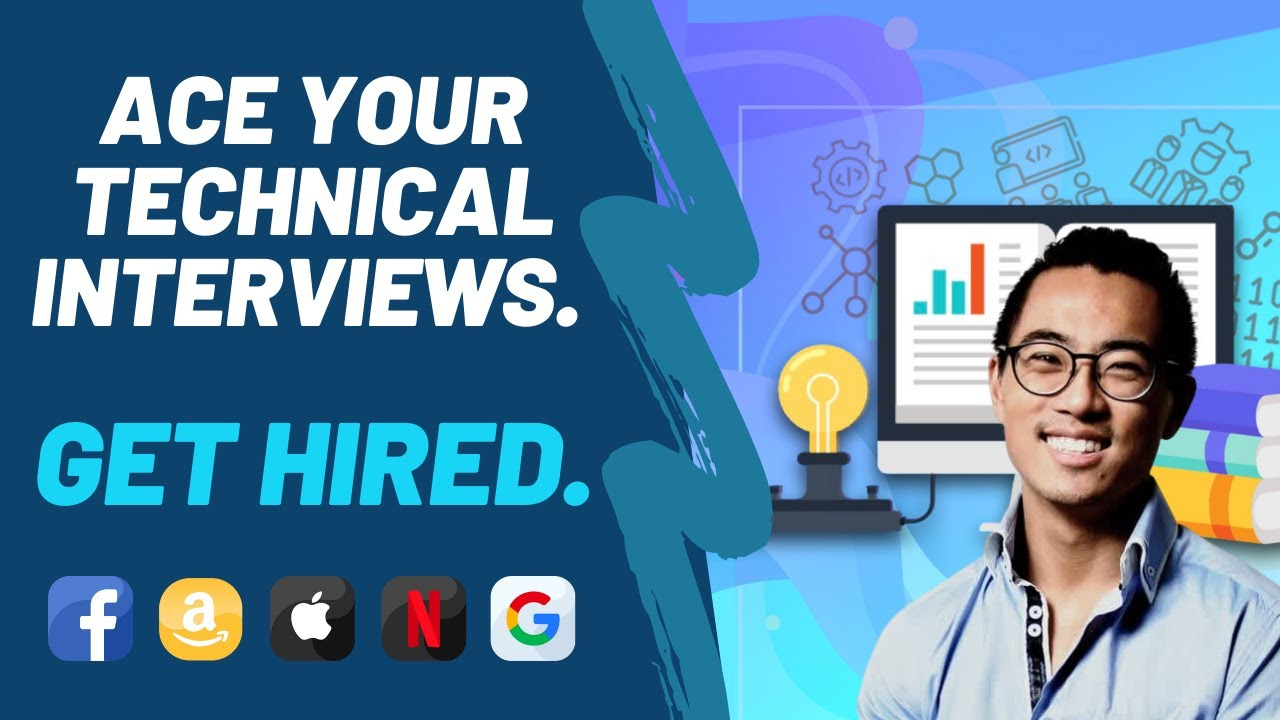Ace Your Coding Interview. Get Hired. | Master the Coding Interview: Big Tech Interviews