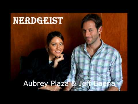 Interview With Life After Beth Actress Aubrey Plaza & Director Jeff Baena At EIFF 2014
