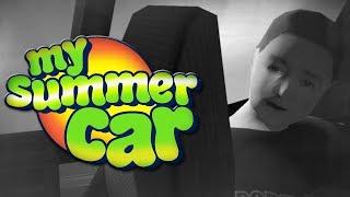 ZAKOŃCZENIE GRY - My Summer Car #115