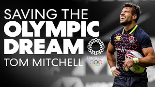 Great Britain captain Tom Mitchell on Saving Sevens Rugby & The Olympic Dream