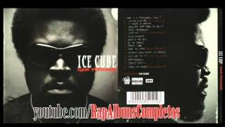 Ice Cube - Raw Footage [ FULL ALBUM - WITH DOWNLOAD]  [ALBUM COMPLETO ]