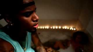 Krispy Keem ft. Bryson Tiller - The Right Way (Official Video)