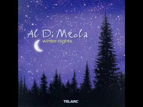 Al Di Meola - Mercy Street mp3