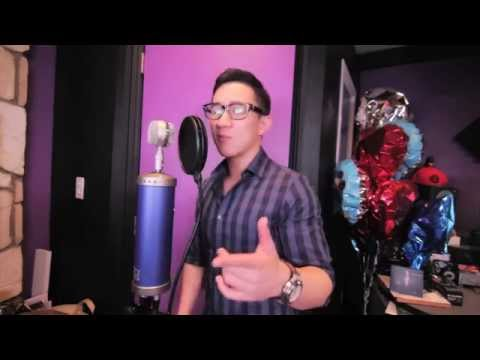 Maroon 5 - Sugar (Jason Chen Cover)