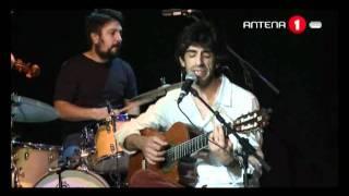Pucarinho no Viva a Musica (Antena1)