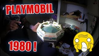LOSTPLACE : Tote Katzen und das Playmobil.. | ItsMarvin
