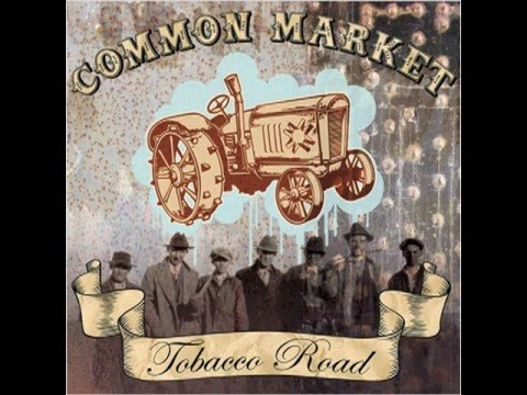 Common Market -