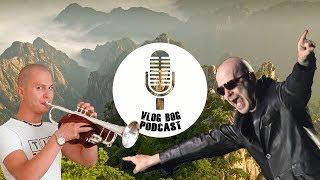 Чалгар ли е Слави Трифонов? | Vlog Bog Podcast