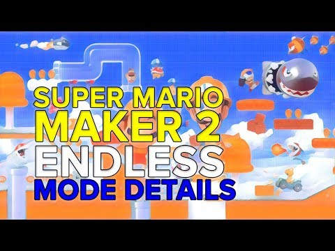 Super Mario Maker 2 needs friends | VentureBeat