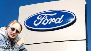 Here's Why Fords Aren't Reliable Anymore