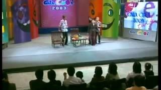Gala Hai 2003  Chien Thang, Van Dung, Xuan Bac,     Gala hai Chien thang