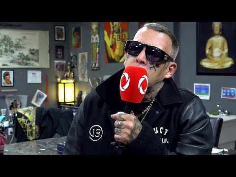Madchild talks about new Swollen Members, the F**K Commercial Rap tour and marijuana.