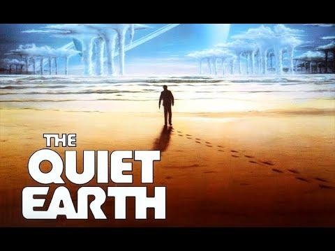 The Quiet Earth Original Trailer (Geoff Murphy, 1985)