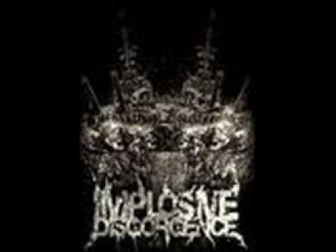 Implosive Disgorgence - Confined To Torment