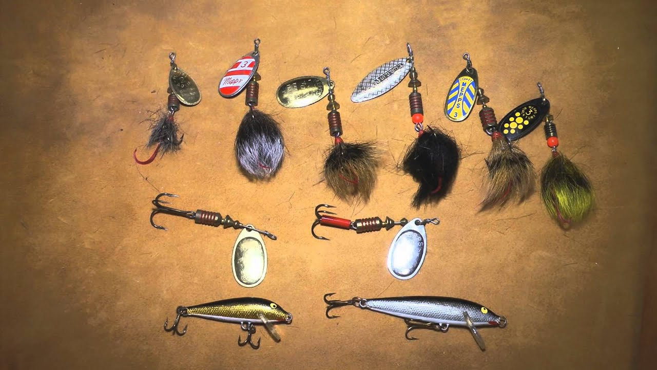 Image result for trout fishing spinning