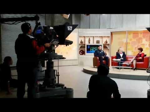 Camera Operator for Tu Mundo Hoy TV.