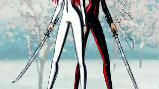 Nightcore version of shout out to my ex~little mix ~clean version