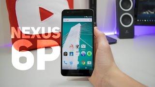 What's on my Nexus 6P? (Winter 2015)