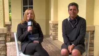 CME Group Tour Championship Preview with USA Today