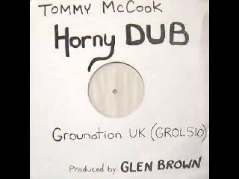 Tommy McCook - B4