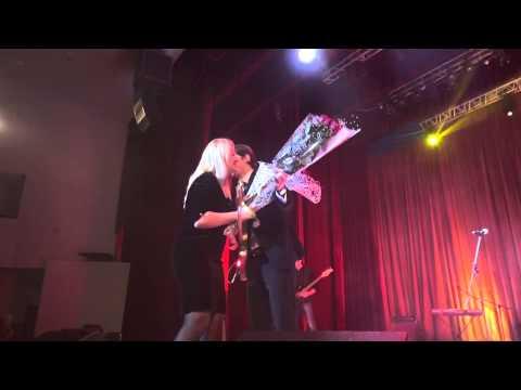 GRAND MALHAZ - Спасибо за цветы