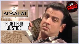 K.D Pathak fights for Father Martin  | Adaalat | अदालत | Fight For Justice