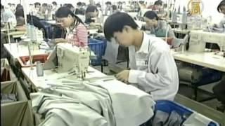 【中國真相最新新聞報導】閩南製造業外銷虛 工廠忙出租房