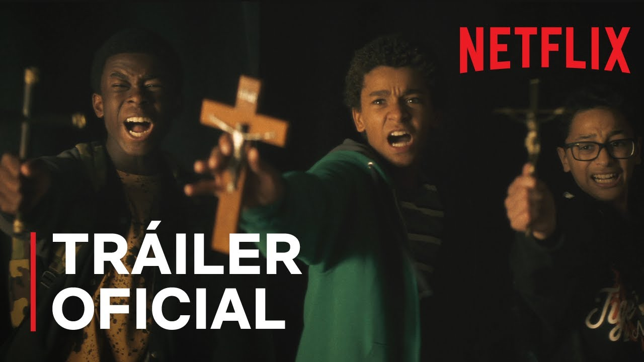 Halloween On Netflix One For Each Day The 31 Horror Movies To Watch In October Spoiler Archynewsy