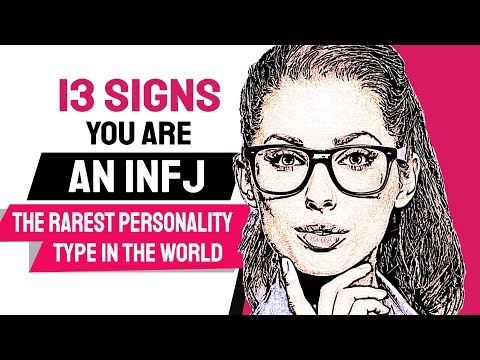 13-signs-you're-an-infj,-the-rarest-personality-type-in-the-world