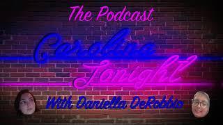 Carolina Tonight: The Podcast   Season 6 Episode 3 thumbnail