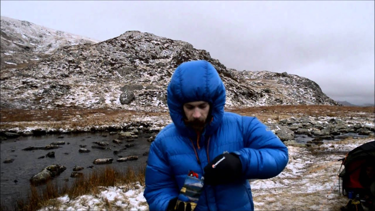 Wild Camping - Snowdonia Weekender Tease Clip - YouTube