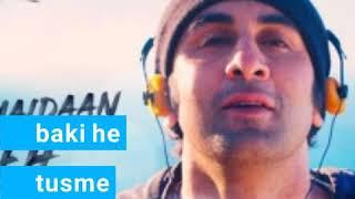 Kar har Medan fhetah song || WhatsApp status || Ranveer Kapoor special|| Sanju movie WhatsApp status