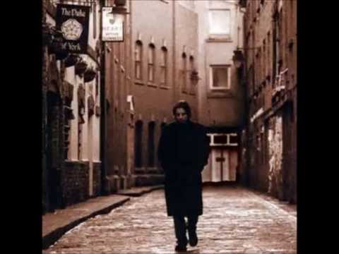 Lonely Street Album - Bap Kennedy