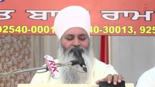 Video Sant Baba Ram Singh Ji - Sach Vyapar Karoh Vyapari (Live Recording) download MP3, 3GP, MP4, WEBM, AVI, FLV Juni 2018