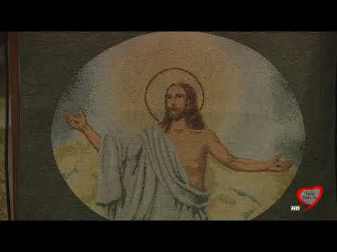 Con il Dio della Vita... Adorazione Eucaristica - 23 aprile 2020