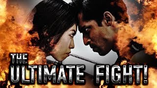 The Ultimate Fight